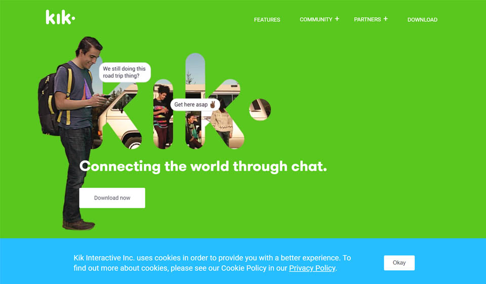 Kik Review: Only Reliable Dating Platforms for Singles Worldwide